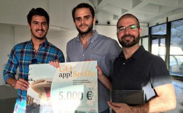 GoApp Sevilla