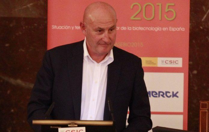 presidente ASEBIO