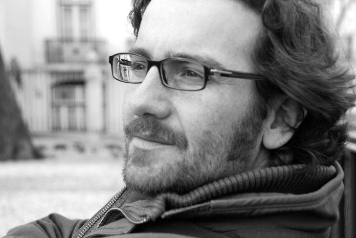 Carlos Magro Mazo, director Académico del IED Madrid
