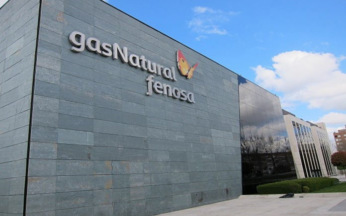 Gas Natural pymes ecommerce