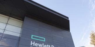 Hewlett Packard persona digital