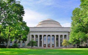 QS World University Ranking 2016