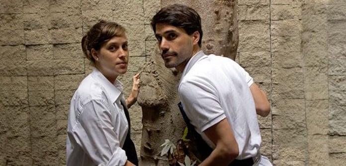 Pía León y Virgilio Martínez dan vida al restaurante Central (Foto de Central)