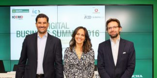 DIGITAL BUSINESS SUMMIT