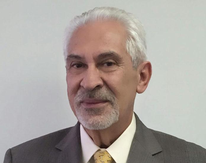 José Gerardo Zertuche, investigador mexicano Premio #IdeA16