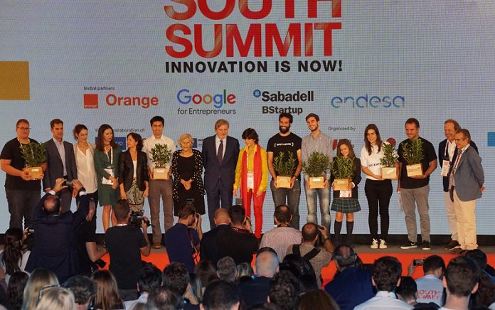 clausura South Summit