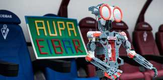 Eibar Wico robótica