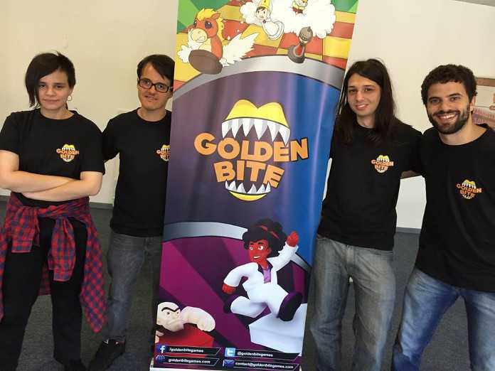 Equipo de Golden Bite (Foto de Ingenio)