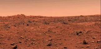 GMV Marte ExoMars