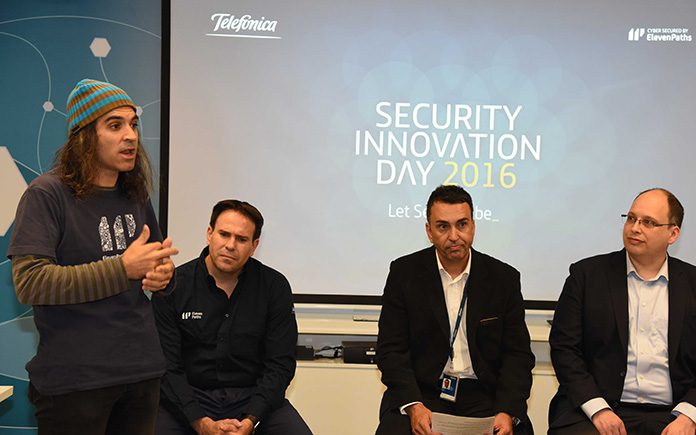 Security Innovation Day