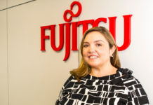 Cristina Magdalena, directora del Business Innovation Group de Fujitsu en España