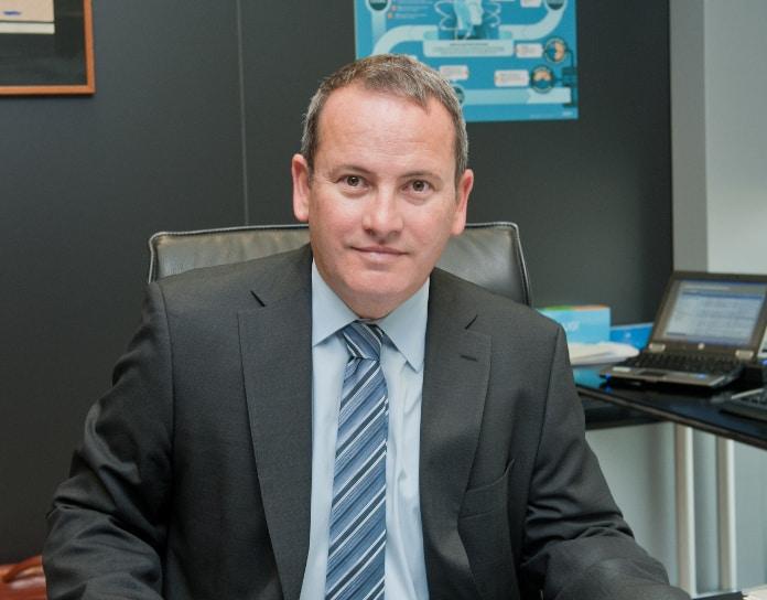 Eduardo Navarro, próximo presidente y CEO de Telefónica Brasil