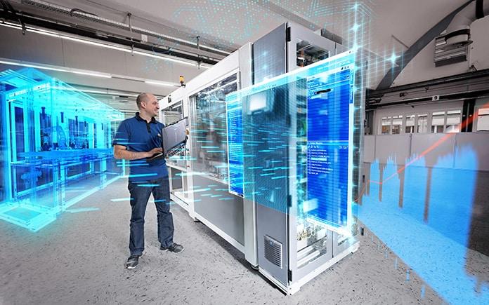 TIA Portal Siemens Industria 4.0