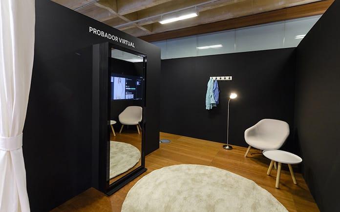 Samsung retail tiendas futuro