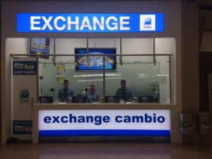 Oficina de Global Exchange en Barranquilla (Colombia)