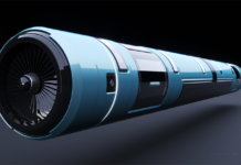 HyperloopUPV