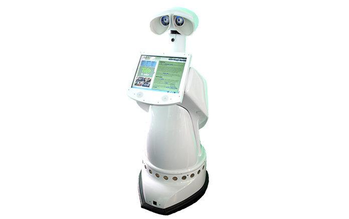 Adele Robots