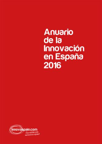 Anuario de la innovación en España 2016