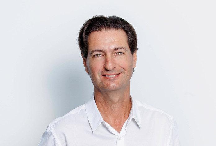 Luis Esteban, CEO de iProspect España