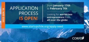 Start-Up Chile Seed