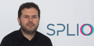 Toni Parada, Country Manager Splio Spain