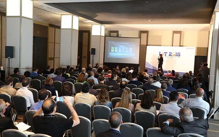 IoT Madrid Forum