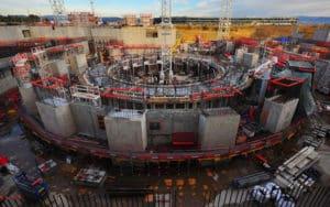BSC ITER energía de fusión
