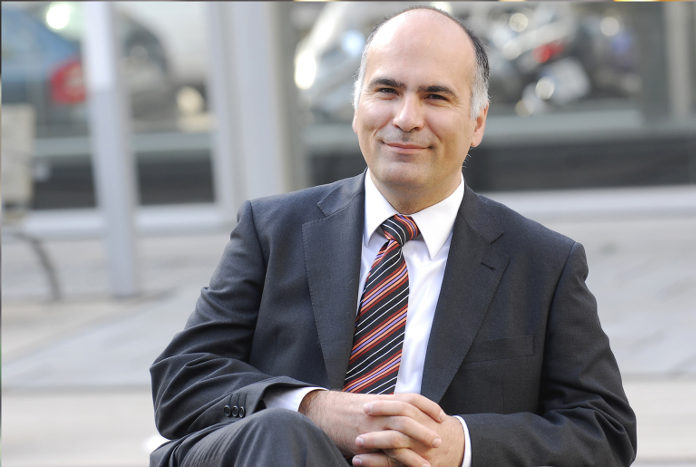 Josep Miquel Piqué, presidente de La Salle Technova Barcelona y de la IASP