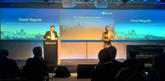 Microsoft Dynamics 365 digitalización empresas