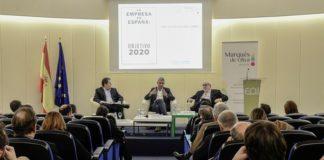 Presentacion libro Empresa 2020