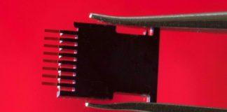 biosensor VIH CSIC