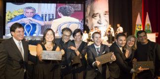 Premiados en alguna edición anterior (Foto de www.fnpi.org)
