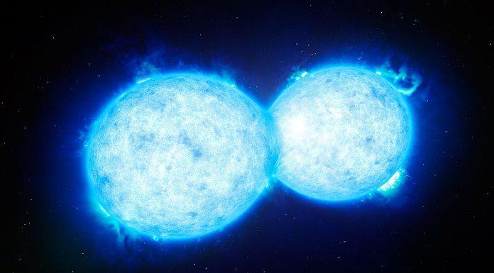 estrellas variables IAC