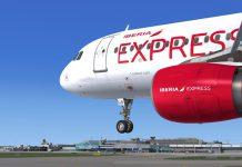 Iberia Express innovación low cost