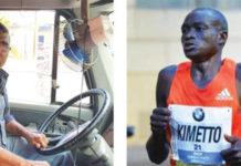 maratonista motorista BID
