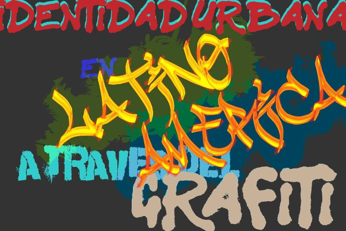 BID grafiti