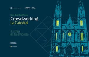 Crowdworking La Catedral