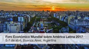 Foro Económico Mundial (World Economic Forum)