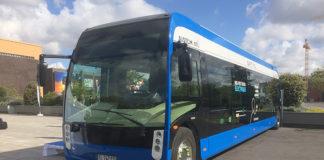 Alstom movilidad