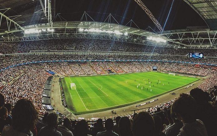 estadios y eventos deportivos