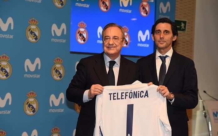 Movistar Real Madrid