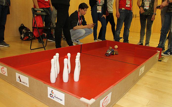 ASTI Robotics robots