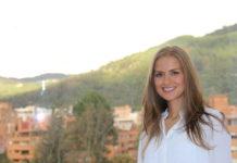 Gabriela Rojas, especialista en Servicios Financieros Digitales e Inclusión Financiera