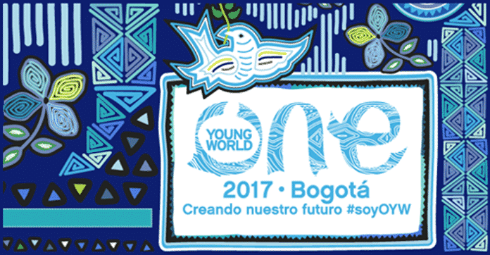 Bogotá One Young World