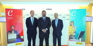 Enisa Indra emprendedores pymes