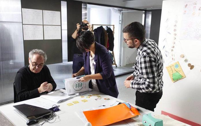 Ferran Adrià Escuelas Creativas ganadores