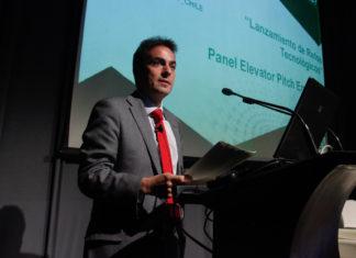 Francisco Velasco, director Ejecutivo de MRI y director de Estrategia de KIM