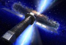 telescopio para Rayos X