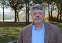 Jesús Jiménez Barbero, director científico de CiC bioGUNE e investigador Ikerbasque