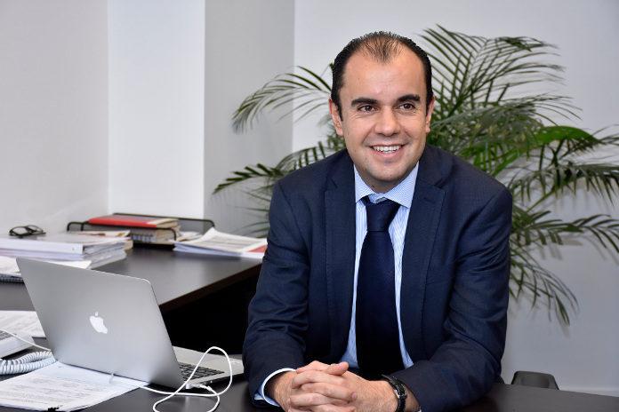 Juan Carlos Garavito, gerente general de iNNpulsa Colombia